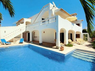 Photo for holiday home, Praia da Luz  in Algarve - 6 persons, 3 bedrooms