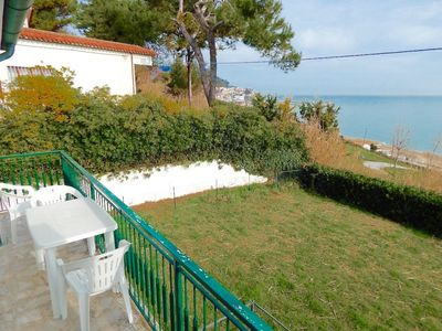 Photo for N130 - Numana, two-room apartment with sea view 200mt from the beach