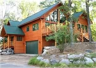 Photo For 4BR Cabin Vacation Rental In Nisswa, Minnesota
