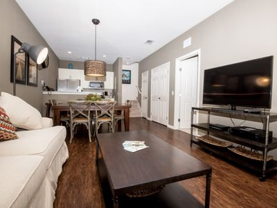 Photo for *Fall Special* Luxury Condo W Lucaya 3 Bed