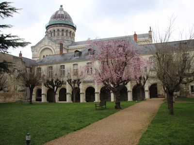 Photo for Cloister SAINT MARTIN of Tours