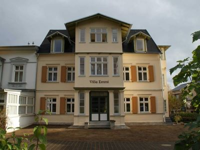 Photo for Ledwig, Villa Emmi - Villa Emmi Whg. 6