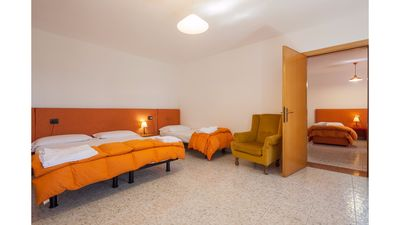 Photo for 1BR Bed & Breakfast Vacation Rental in Caprino Veronese, Veneto