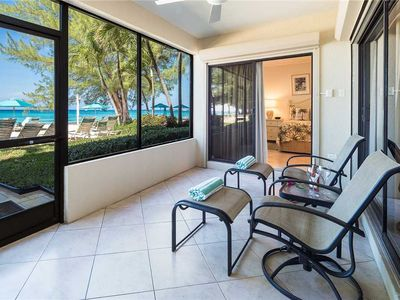 Photo for Sweet Oceanfront Condo #4