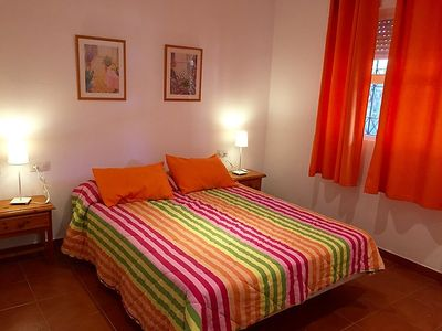 Photo for Vacation home Villa España in Conil de la Frontera - 6 persons, 3 bedrooms