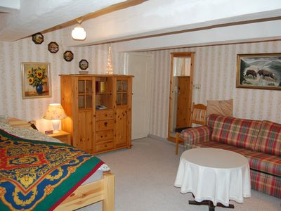 Photo for 1BR Apartment Vacation Rental in GS, NDS