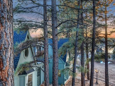 Photo for 1BR Chalet Vacation Rental in Flagstaff, Arizona