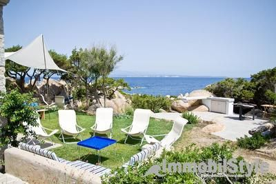 Photo for Holiday house Santa Teresa di Gallura for 2 - 7 persons with 3 bedrooms - Holiday house