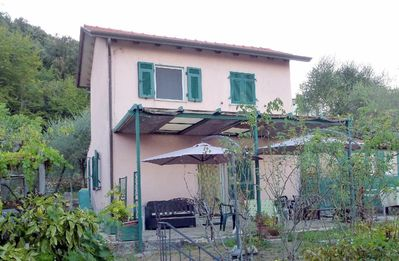 Photo for Holiday house La Spezia for 2 - 3 persons with 1 bedroom - Holiday house