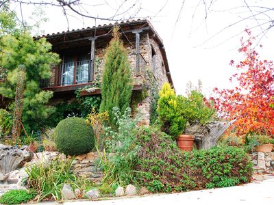 Photo for Self catering Jardines del Robledo for 3 people