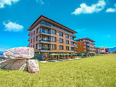 Photo for Upscale Suite Close To Famous Ski Resort