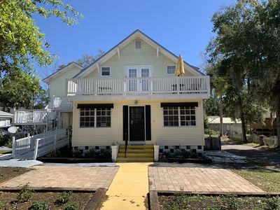 Photo for Downtown Historic Mount Dora Apartment