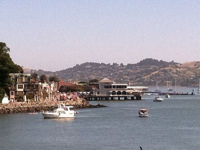 Photo for San Francisco Bay, Waterfront Luxury Corner Penthouse ...3 Month Minimum Stay