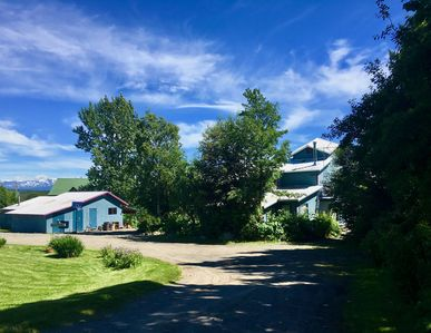 Photo for Base Your Alaskan Adventure in a Family & Pet Friendly Home