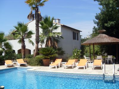 Photo for AGDE classified 4 **** s / 1600 m² air-conditioned. Middle beaches