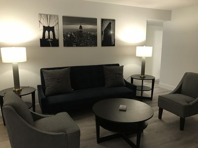 Photo for Chic Fully Remodeled Condo Near the DTC