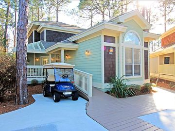 Bay Pine 8878-3BR-Mar 5 to 8 $951! Steps 2 Pool- LakeFT-SandestinGolfResort