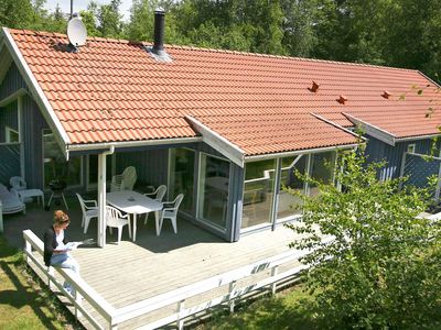 Photo for 5 star holiday home in Aakirkeby