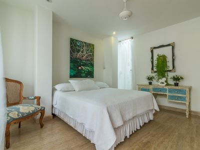Photo for Beautifull 6 bedroom in the old town of cartagena