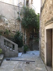 Photo for Secret place in Liguria - Quiet house between Monaco and San Remo