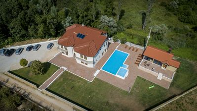 Photo for Villa Perinusa - all you need for perfect vacation