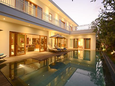 Photo for Modern Inspired Luxury 4Bed at Uluwatu