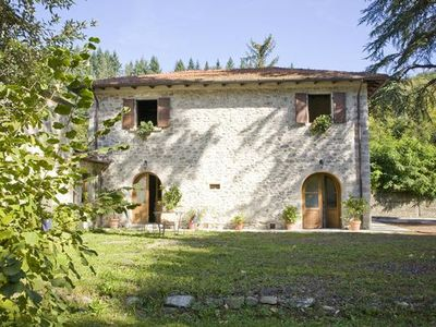 Photo for Holiday house Pratovecchio for 4 - 5 persons with 2 bedrooms - Holiday house