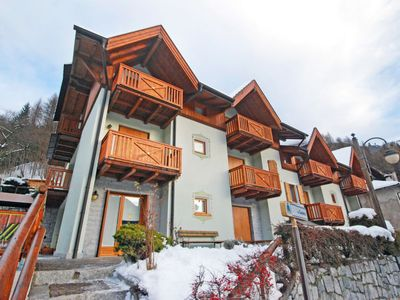 Photo for Apartment Castello  in Pinzolo, Trentino - High Adige - 5 persons, 2 bedrooms