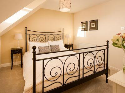 Photo for WOODMAN'S, Kelso - sweet one bedroom cottage close to Floors Castle and Kelso
