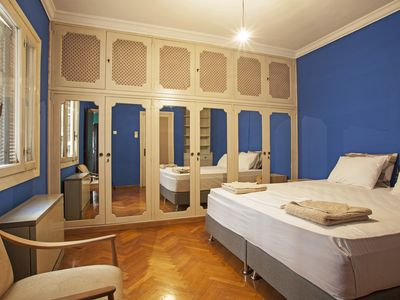 Photo for Exceptional apartment in the heart of Athens!