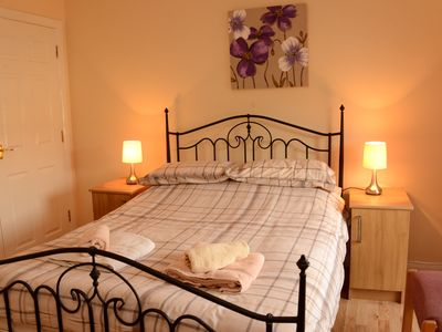 Photo for Derg Valley Apartments : self-catering accommodation : 2 bedroom (sleeps 4)