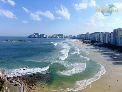 Photo for Foot in the Sand of Pitangueiras