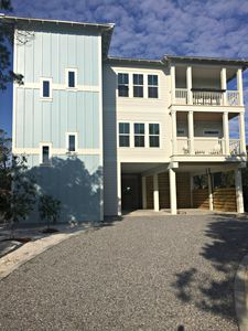 Photo for New Home on North Cape - Private Pool, Elevator, Shuffleboard, Dogs Welcome