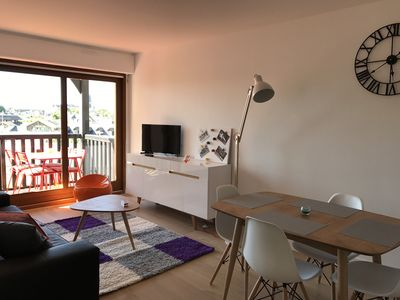 Photo for Nice 2 rooms fully equipped with balcony