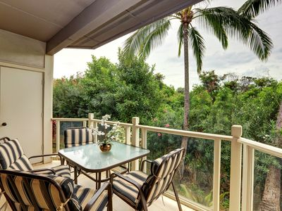Photo for Complete privacy and serenity, this cul de sac location is the perfect escape!