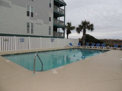 Photo for Clean and Affordable Ocean Pier II Unit 316