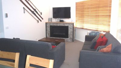 Photo for Steamboat Apartment Thredbo