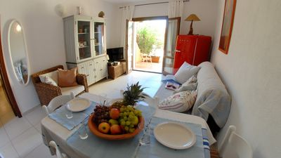Photo for 1BR Apartment Vacation Rental in Palau (OT), Sardegna