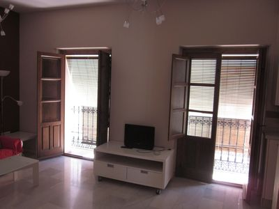 Photo for Beautiful apartment to visit Córdoba on foot