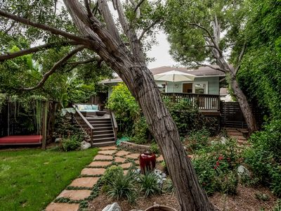 Photo for 3BR House Vacation Rental in venice, California