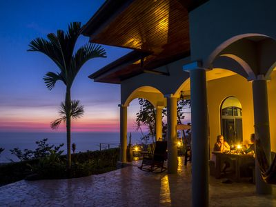 Photo for Jungle Luxury! Stunning Whale's Tail View! Pool, Outdoor Shower, Etc.! 5-STAR!!