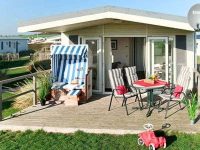 Photo for Vacation home Camping & Ferienpark Walkyrien (BLI100) in Schashagen - 6 persons, 2 bedrooms