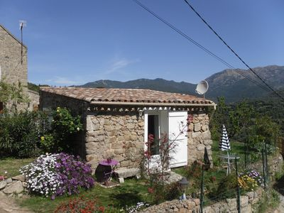 Photo for Charming house 25 m2