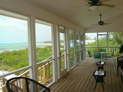 Photo for 1BR Condo Vacation Rental in Casuarina Point, Abaco,  Bahamas