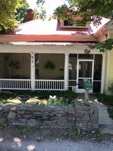 Photo for Charming historic cottage in the heart of downtown Franklin Tennessee