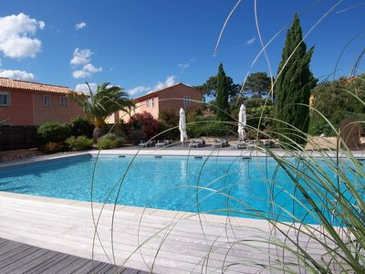 Photo for 2BR House Vacation Rental in SAINT-CYPRIEN LECCI
