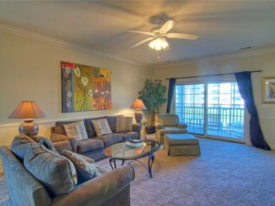 Photo for NEWLY FURNISHED! w/ Lake View