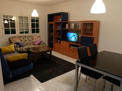 Photo for Your apartment in Galdar Downtown!