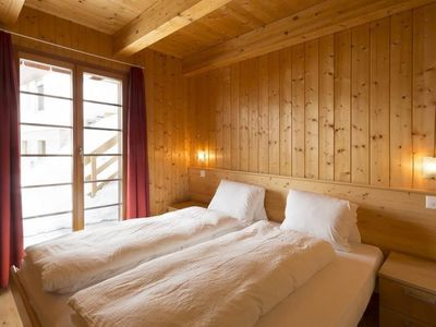 Photo for Apartment Chalet Flair (149E13)  in Saas - Fee, Valais - 4 persons, 2 bedrooms