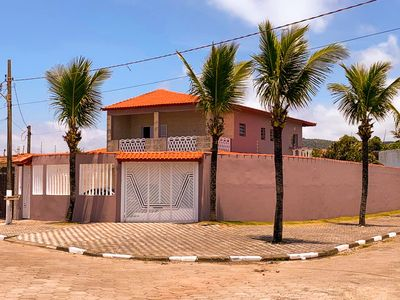 Photo for 4BR House Vacation Rental in Mongagua